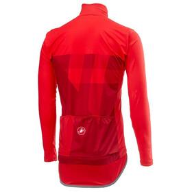 Castelli Pro Fit Light - Veste Homme - rouge